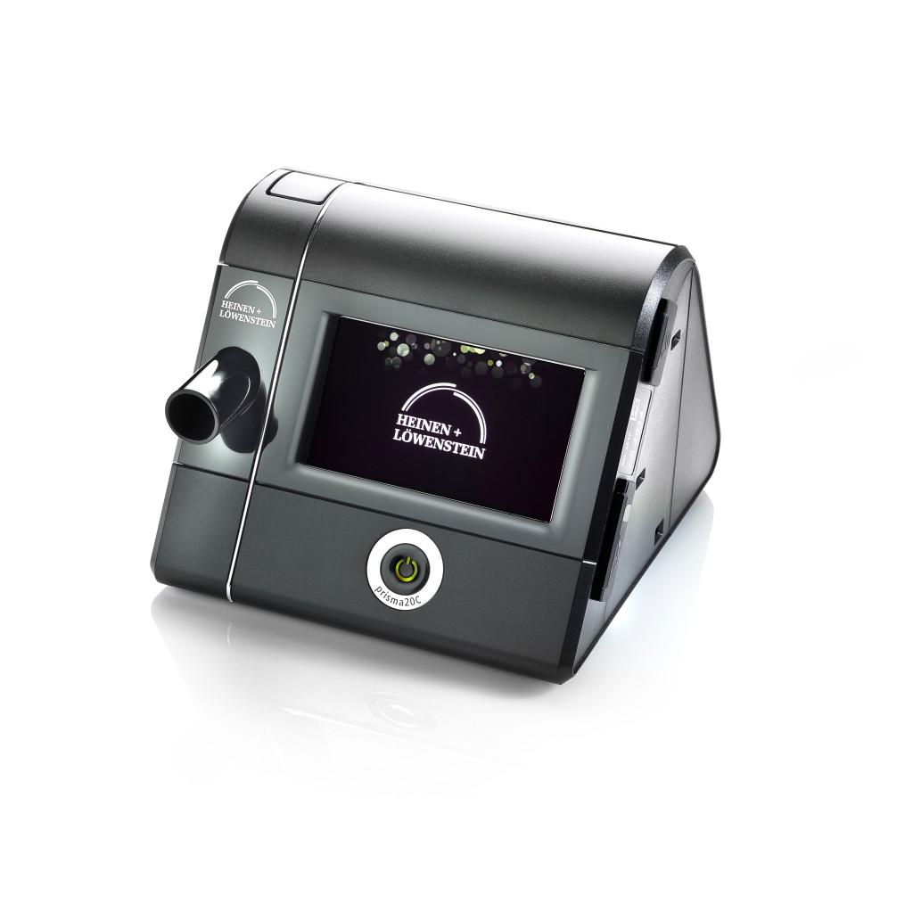Weinmann Prisma20C CPAP Gerät