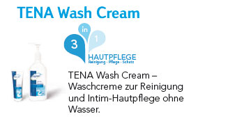 Tena-WashCream 2