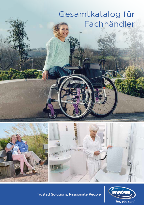 Invacare-Katalog-Icon
