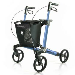 Gemino 30 Rollator midnight blue blau