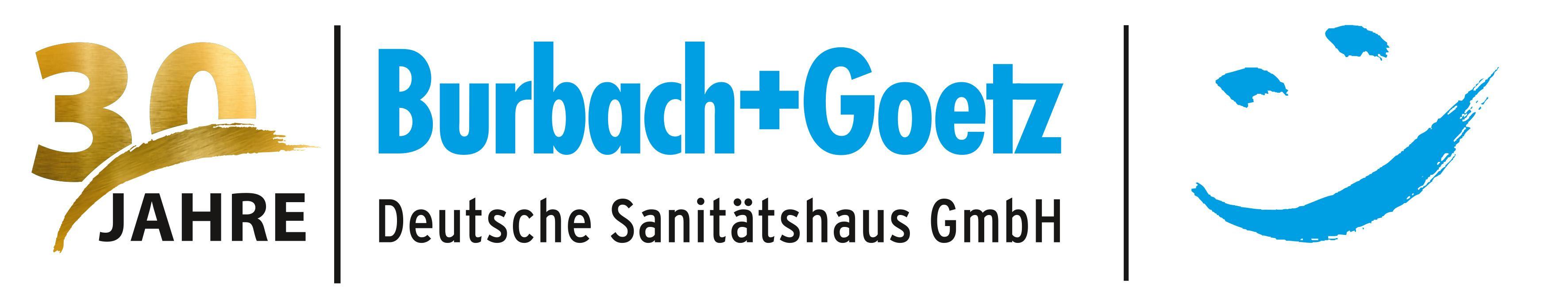 30 Jahre Burbach + Goetz, Ihr Sanitätshaus